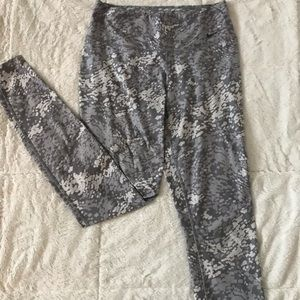 Women's Nike Athletic Leggings Size Small